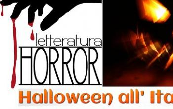 Halloween all'Italiana 2015: contest letterario