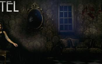 American Horror Story: il reverendo di Salem arriva in Hotel