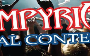 Vampyria Metal Contest a Reggio Emilia: iscrizioni aperte