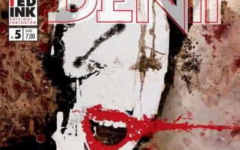 In arrivo Denti 5