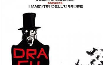 Roberto Recchioni Presenta: Dracula