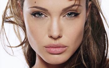 Angelina Jolie la nuova moglie di Frankenstein?