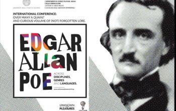 Edgar Allan Poe, grande successo per il Convegno Internazionale a Salerno.