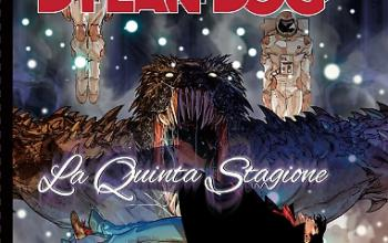 Dylan Dog: Ritorna La Quinta Stagione