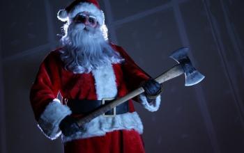 Buone feste da Horror Magazine!