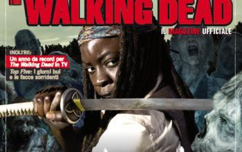 The Walking Dead – Il Magazine Ufficiale # 8