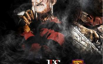 Freddy Vs Leatherface