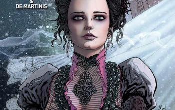 Penny Dreadful, in arrivo la serie a fumetti