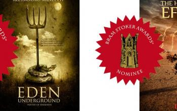 News  dal Bram Stoker Awards 2015