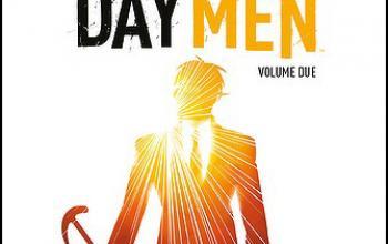 Day men il secondo volume