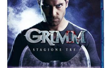 Grimm – Stagione 3: In Blu-Ray e Dvd dal 9 Marzo