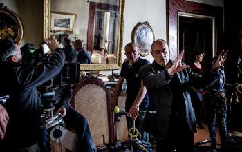 Intervista a Edoardo Margheriti