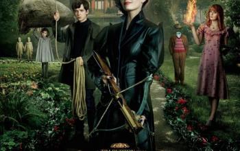 Miss Peregrine: trailer e locandina del nuovo film di Tim Burton