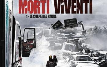 La notte dei morti viventi: il graphic novel