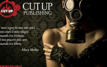 Nasce la nuova Cut Up Publishing