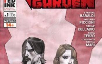 Torture Garden n.1: Annie