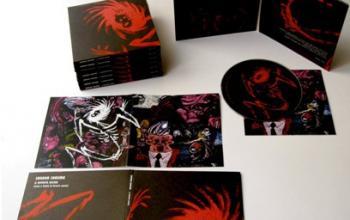 Candor Chasma, esce il nuovo disco: Il Dipinto Ucciso