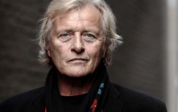 Rutger Hauer in Italia per il Premio Urania d'Argento