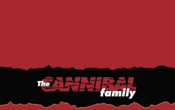 The Cannibal Family Book n.3: una storia inedita in 4 tavole litografate