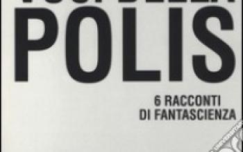 Voci della Polis, in uscita il nuovo libro di Maico Morellini