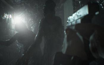 Resident Evil 7: il trailer