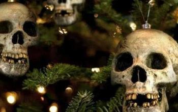 Buone feste da Horror Magazine