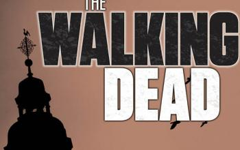 The Walking Dead: Invasione, disponibile il sesto romanzo della serie!