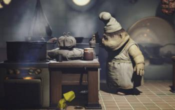 Little Nightmares: data d'uscita e trailer