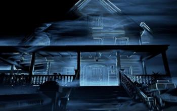 Perception arriva su PlayStation 4