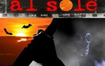 Disponibile la nuova antologia: Orrore al sole 2016