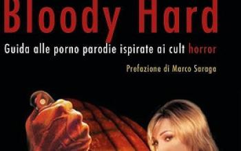 Bloody Hard – Guida alle porno parodie ispirate ai cult horror