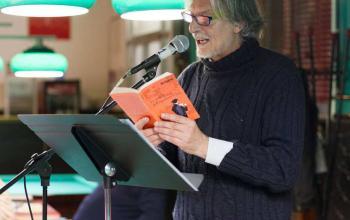 Una volta al mese, a Milano, si cena con gli scrittori noir