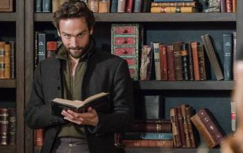 Sleepy Hollow: il promo del prossimo episodio