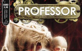 The Professor n.3: Follia