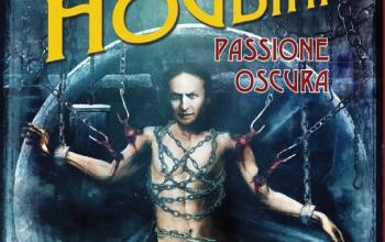 """Astro Edizioni presenta """"Houdini. Passione oscura"""" di Lisa Mannetti"""