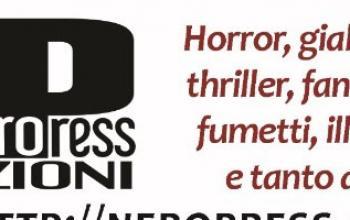 Due nuove uscite per Nero Press, questa volta il terrore viene dall'acqua