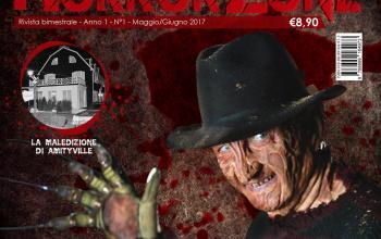 Horror Zone, arriva il numero 1!
