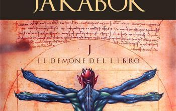 "Independent Legions presenta ""Jakabok – Il demone del libro"""