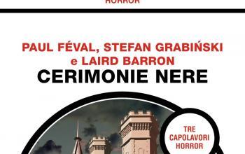"Urania Horror presenta ""Cerimonie nere"""