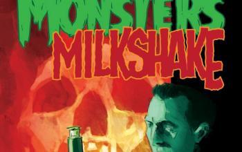Monsters Milkshake: i fumetti di Ronin in un numero speciale