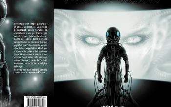 Weird Book presenta: Movieman