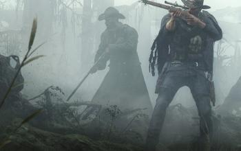Hunt: Showdown, il trailer del nuovo titolo Crytek
