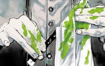Uno studio in smeraldo: in arrivo l'adattamento a fumetti