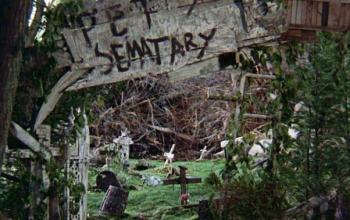 Pet Sematary: annunciati i nomi dei due registi