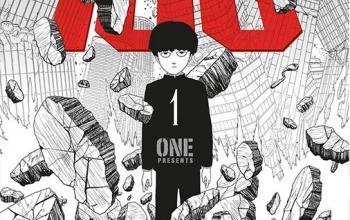 Star Comics presenta: Mob Psycho 100