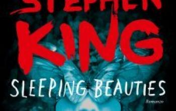 Sleeping Beauties: il nuovo romanzo di Stephen King scritto con il figlio Owen