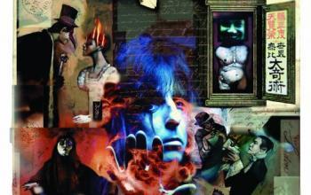 The Last Temptation: Neil Gaiman incontra Alice Cooper