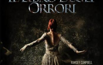 """Independent Legions presenta: """"Il libro degli orrori"""""""
