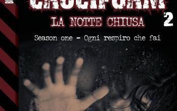 Disponibile l'eBook La notte chiusa di Gianfranco Nerozzi