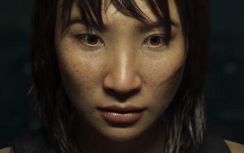 Overkill's The Walking Dead: conosciamo Maya
